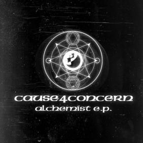 C4C - Alchemist EP