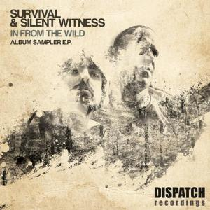 Survival Silent Witness - In From The WIld LP Sampler