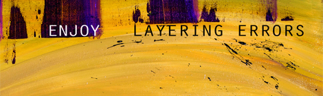 enjoy---layering-errors