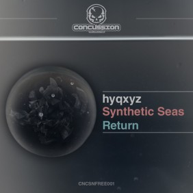 HYQXYZ - Synthetic Seas Return