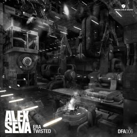 Alex Seva - Era Twisted